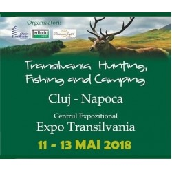 TRANSILVANIA - Hunting & Fishing 2018
