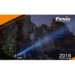Catalog Fenix 2018