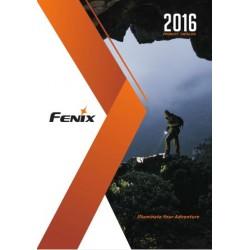 Catalog Fenix 2016