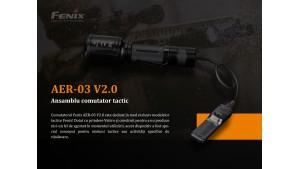 Fenix AER-03 V2.0 - Ansamblu comutator tactic