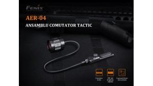 Fenix AER-04 - Ansamblu comutator tactic