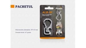 Fenix Carabinieră multifuncțională - ALB-20