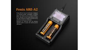 Fenix ARE-A2 - Încărcător Inteligent 2019