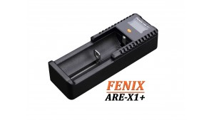 Fenix ARE-X1+  Încărcător Inteligent