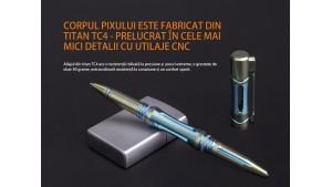 Fenix T5 Titan - Pix Tactic - Albastru