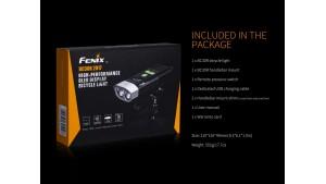 Fenix BC30R - Ediție 2017