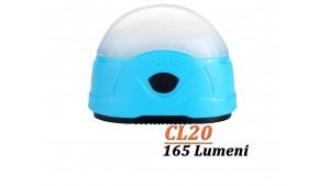 Fenix CL20 - Albastru