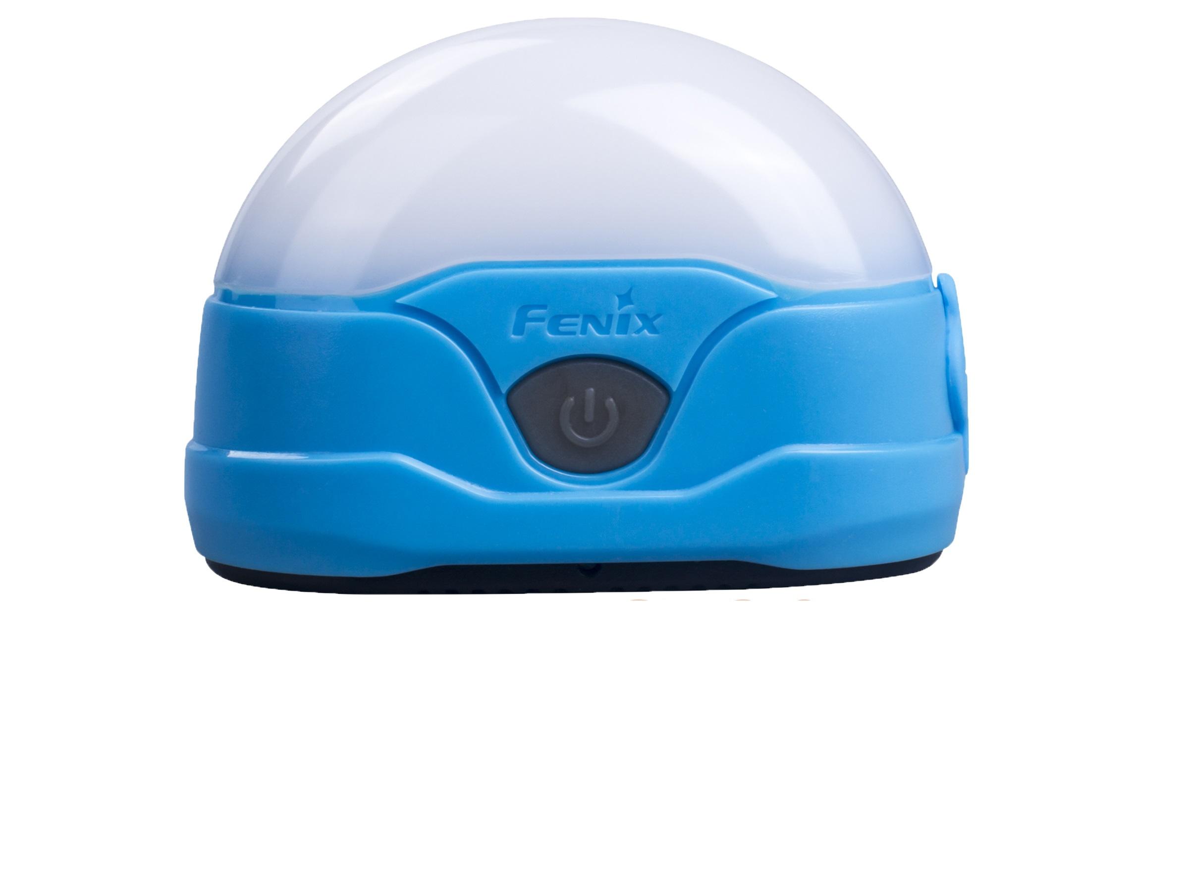 Fenix CL20R - Albastru