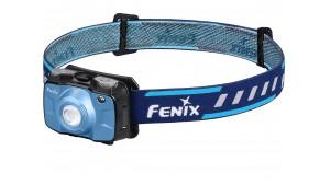 Fenix HL30 - Ediție 2018 - Lanternă Frontală - 300 Lumeni - 50 Metri - Albastru