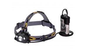 Fenix HP30R - Negru