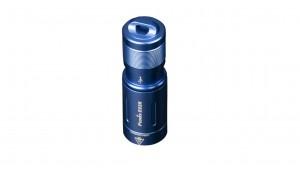 Fenix E02R - EDC - 200 lumeni - 49 metri - Blue