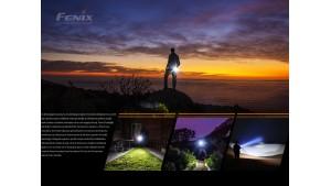 Fenix E12 V2.0 - Lanternă EDC - 160 Lumeni - 68 Metri