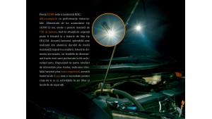 Fenix E18R - Lanternă EDC - 750 Lumeni - 136 Metri