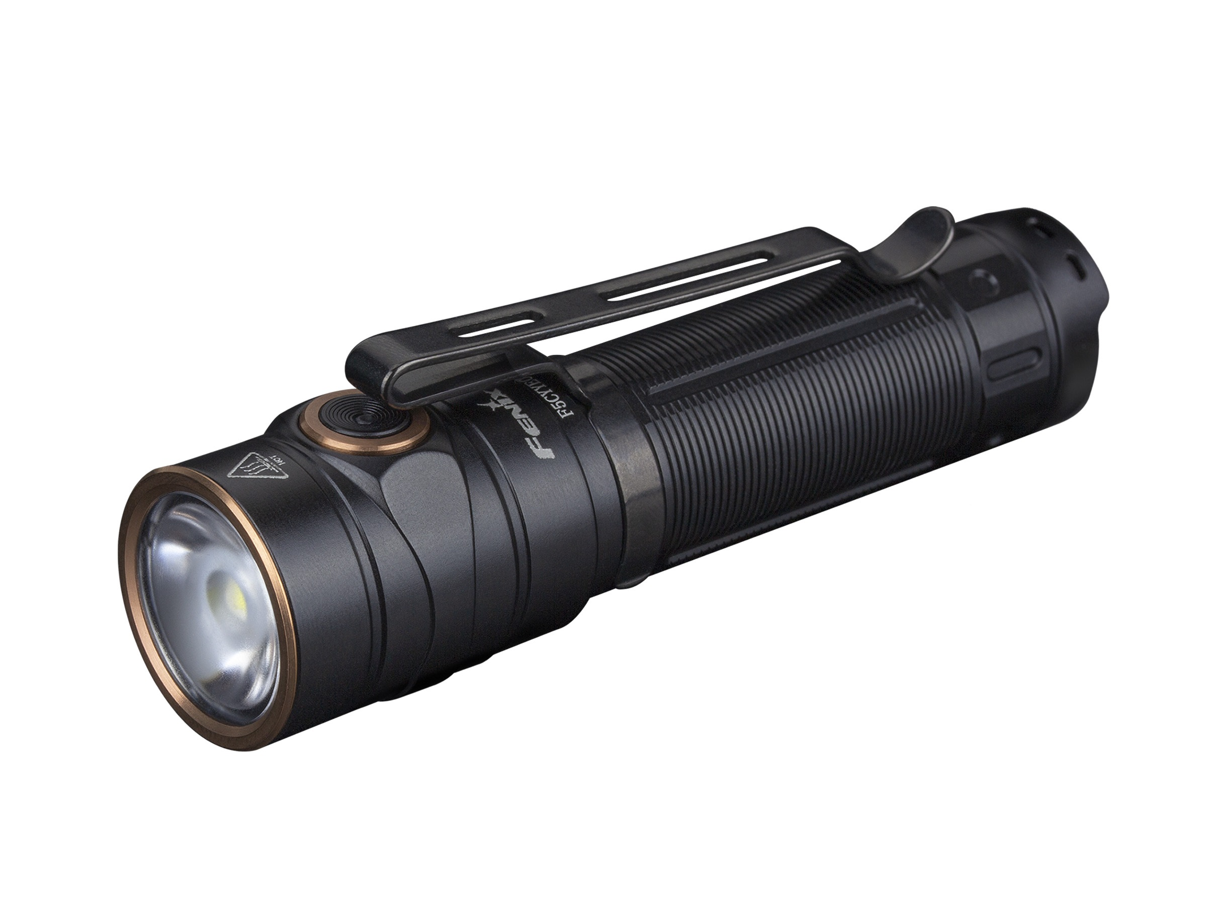 Fenix E30R - Lanternă reîncărcabilă - 1600 Lumeni - 203 Metri
