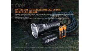 Fenix LR50R - Lanternă profesională - 12000 Lumeni - 950 Metri