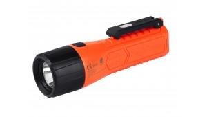 Fenix WF11E - Lanternă ATEX - 200 Lumeni - 185 Metri