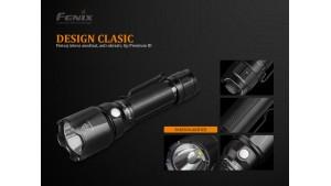 Fenix TK22 V2.0 - Lanternă Tactică - 1600 Lumeni - 405 Metri
