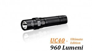 Fenix UC40 - Ultimate Edition
