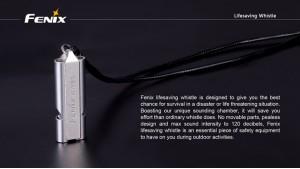 Fenix Fluier Supraviețuire - NW20