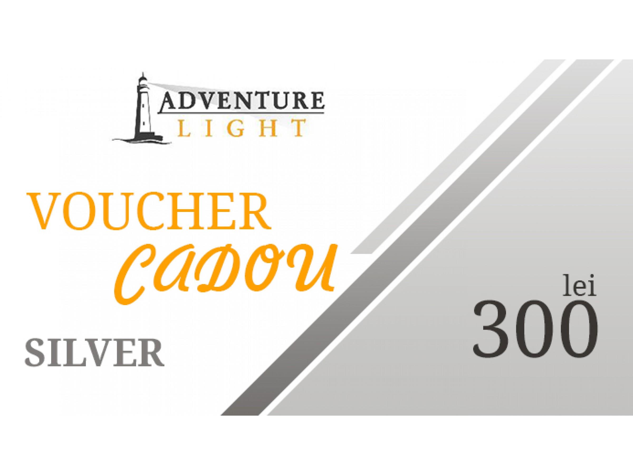 Voucher Cadou - SILVER